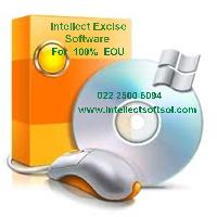Excise Software for 100% EOU