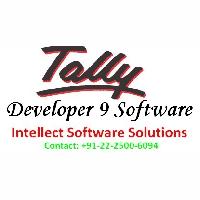 Tally Developer 9 Software