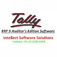 Tally ERP 9 Auditor Edition