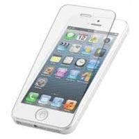 Tempered Glass Screen Protector For Iphone-5s
