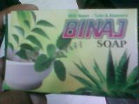 Binaaj Herbal Soap
