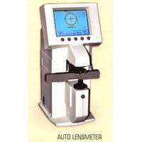 Auto Lens Meter