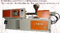 Plastic Injection Molding Machine Ge-80
