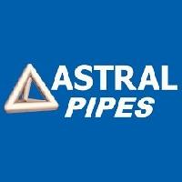 Astral Pipe Fitting In Ahmedabad
