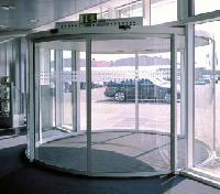 Automatic Systems For Curved Sliding Doors