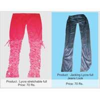 Legging (female) Designer And Simple