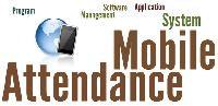 Mobile Based Time Attendance Software