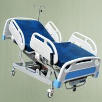 Hospital ICU Beds
