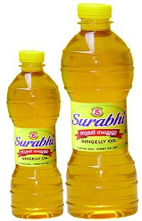 Surabhi Sesame Oil