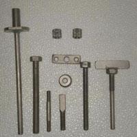 Precision Titanium Components
