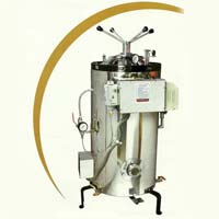Stericox Vertical Autoclave ( Triple Walled )