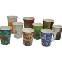 Paper Glasses, Cups