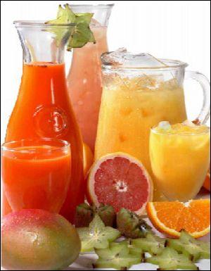 Fruit Juice Machines