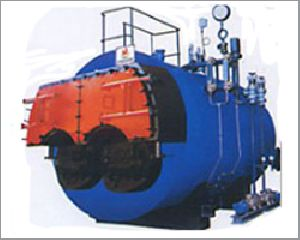 Solid Fuel - Fired Steam Boilers