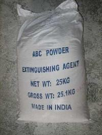 Abc Dry Chemical Powder