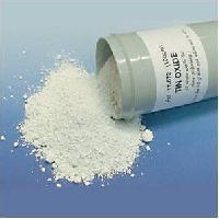 granite polishing powders