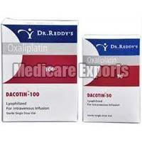 Dacotin Injection