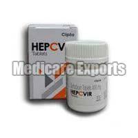 Hep C Vir Tablets