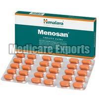 Himalaya Menosan Tablets