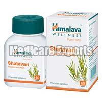 Himalaya Shatavari Women Wellness Tablets