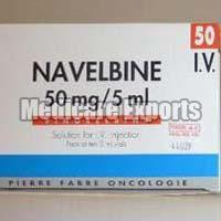 Navelbine Injection
