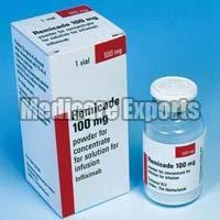 Remicade 100 Injection
