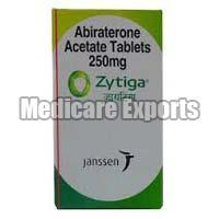 Zytiga Tablets