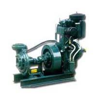 Oil Engine Pump Set