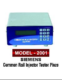 Siemens Common Rail Piezo Tester