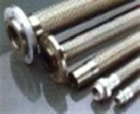 Stainless Steel Annular Corrugated Flexible Hoses. ( 1/4 To 12 Nb )