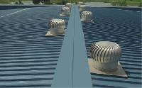 Multi Vent Natural Ventilation Systems
