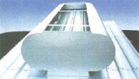 Roof Slope Ventilator