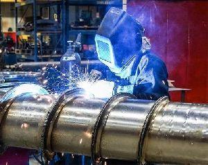 Conveyor Fabrication Services