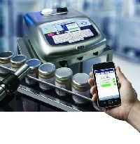 Linx Ink Jet Printers Services