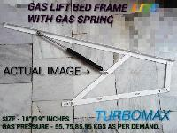 Furniture Bed Frame With Gas Lifter ( Lite )