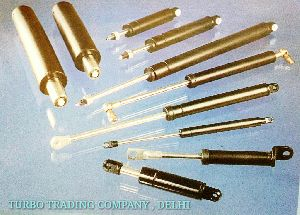 Industrial Gas Springs