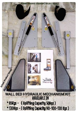 Wall Bed Fittings