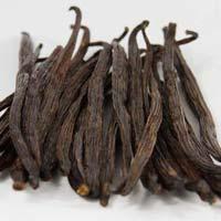 Organic Vanilla Beans