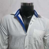 Men Casual Cotton Shirt