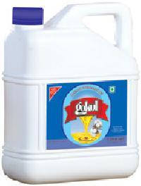 Refined Cotton Oil
