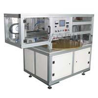 Rotary Intelligent Blister Sealing Machine
