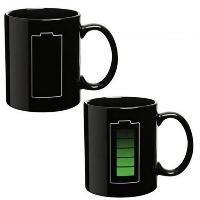 glass color changing mug