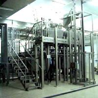Fruit Pulping Plant