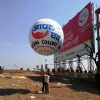 Big Size Balloon for Advertising