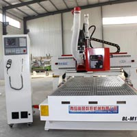 Metal Crystal 5 Axis Cnc Router