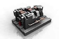 hydraulic jigs