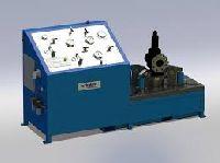 valve test rig