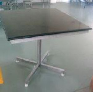 Granite Top Work Table