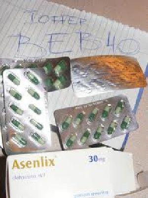 Asenlix Dinintel Weight Loss Pills