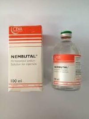 Nembutal Injection
